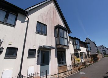 Thumbnail 3 bed end terrace house to rent in Plymbridge Lane, Derriford, Plymouth