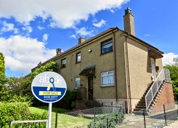 Thumbnail 3 bed flat for sale in Douglas Street, Airdrie