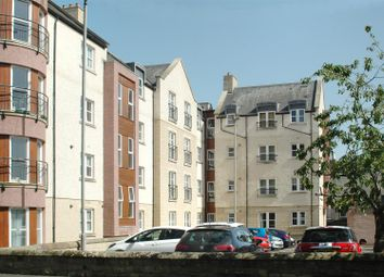 Thumbnail 2 bedroom flat for sale in Hendersons Court, Kelso