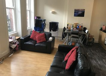 Thumbnail 4 bed flat to rent in Westgate Road, Newcastle Upon Tyne, Newcastle City Centre, Tyne And Wear