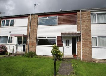 Thumbnail 2 bedroom terraced house for sale in Priory Avenue, Paisley, Renfrewshire