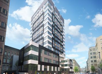 Thumbnail 1 bed flat for sale in Tithebarn Street, Liverpool