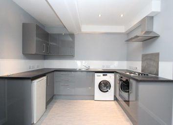 Thumbnail 2 bed flat to rent in Hazel Road, Southampton