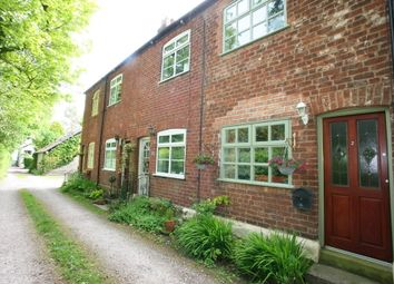 Thumbnail 2 bed terraced house for sale in Chapel Walks, Lymm