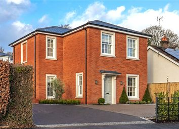 Thumbnail 3 bed detached house for sale in Appulby Gardens, Winchester