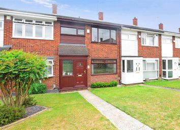 Thumbnail 3 bed terraced house for sale in Peregrine Walk, Hornchurch, Essex