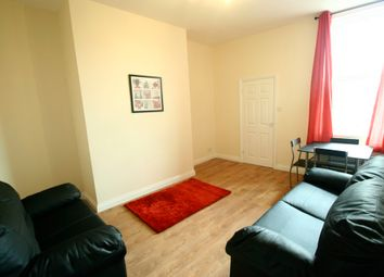 Thumbnail 2 bed flat to rent in Eighth Avenue, Heaton