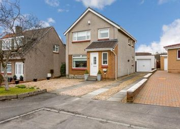 Thumbnail 4 bed detached house for sale in Bourtree Road, Hamilton, South Lanarkshire
