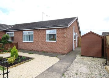 Thumbnail 2 bed bungalow for sale in Mill Falls, Driffield