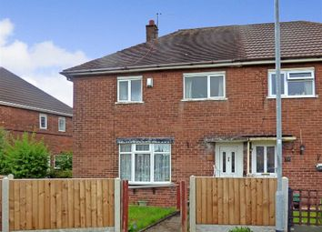 Thumbnail 3 bedroom semi-detached house for sale in Thatcham Green, Blurton, Stoke-On-Trent