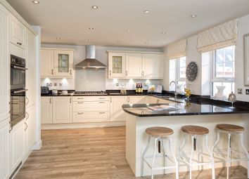 "Thumbnail 5 bed detached house for sale in ""Gilthorpe"" at Brookfield, Hampsthwaite, Harrogate"