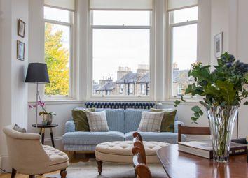 Thumbnail 2 bed flat to rent in Drumsheugh Gardens, West End, Edinburgh