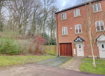 Thumbnail 3 bed end terrace house for sale in Nether Hall Avenue, Great Barr, Birmingham