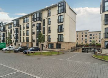 Thumbnail 3 bed flat for sale in Colonsay Close, Granton, Edinburgh