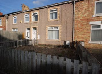 3 bed terraced house for sale in Beatrice Street, Ashington NE63