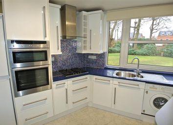 2 bed flat to rent in Heathside, Weybridge KT13