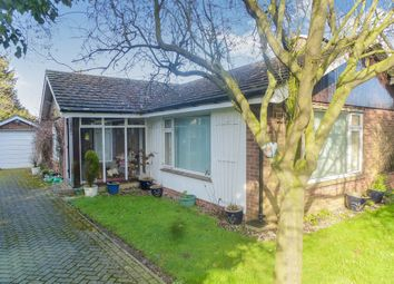 Thumbnail 3 bedroom detached bungalow for sale in Nursery Close, South Wootton, King's Lynn