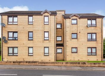 2 bed flat for sale in Martin Court, Hamilton, South Lanarkshire ML3