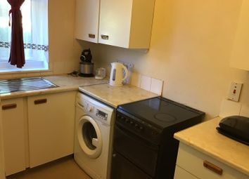 Thumbnail 2 bed flat for sale in Downton Court, Deercote, Telford