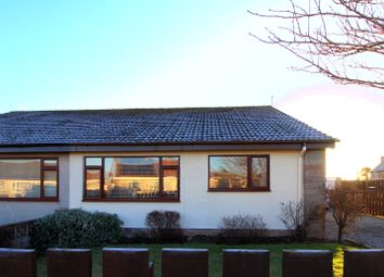 Thumbnail 3 bedroom semi-detached house for sale in Slains Crescent, Cruden Bay, Peterhead