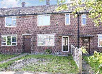 Thumbnail 2 bed mews house to rent in Carnforth Road, Heaton Chapel, Stockport