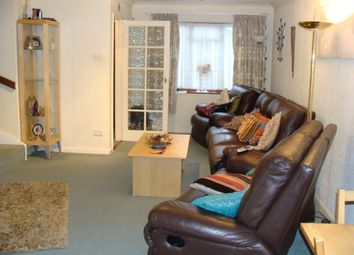 Thumbnail 2 bed terraced house to rent in Ratliffe Close, Uxbridge