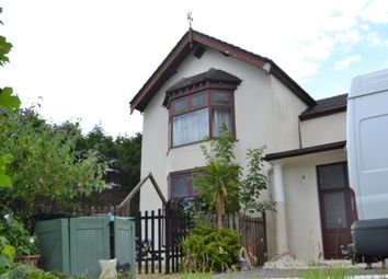 Thumbnail 4 bed detached house to rent in Glanmor Road, Uplands, Swansea