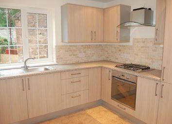 Thumbnail 2 bed town house to rent in Way's Lane, Cullompton, Devon