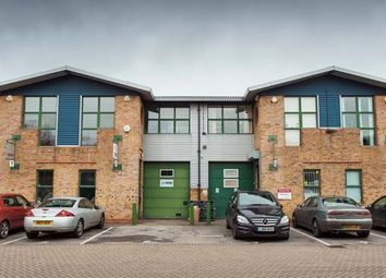 Thumbnail Light industrial to let in First Quarter, Blenheim Road, Epsom