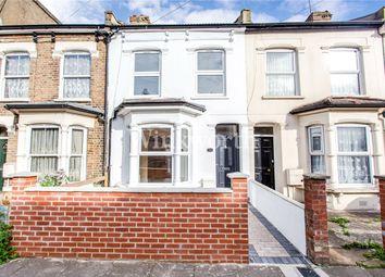 Thumbnail 5 bedroom terraced house for sale in Harringay Road, London