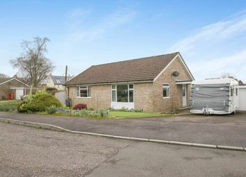 Thumbnail 2 bedroom bungalow for sale in Wellesley Way, Churchinford, Taunton