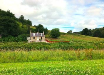Thumbnail 4 bed detached house to rent in Kildrummy, Alford, Aberdeenshire