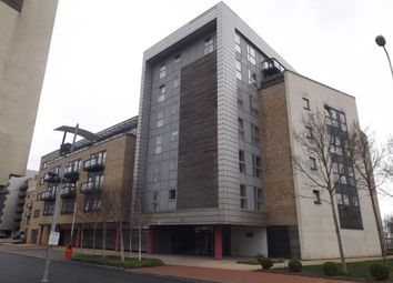 Thumbnail 1 bed flat for sale in Alderney House, Ferry Court, Cardiff, Caerdydd