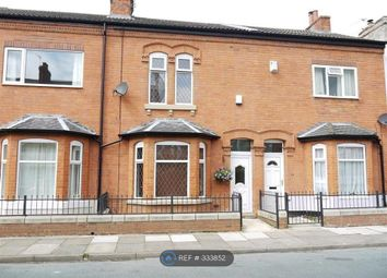 Thumbnail 2 bed terraced house to rent in Cecil St, Goole