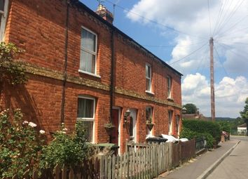 Thumbnail 2 bed terraced house to rent in Mount Pleasant, Hildenborough, Tonbridge