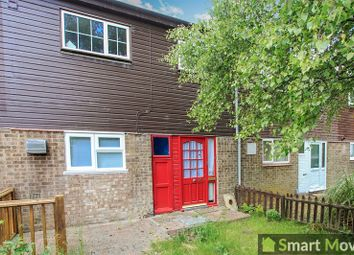 Thumbnail 3 bed terraced house to rent in Essendyke, Peterborough, Cambridgeshire.