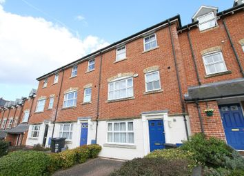 Thumbnail 4 bed terraced house for sale in Gardeners Place, Chartham, Canterbury
