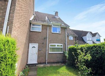 Thumbnail 3 bed semi-detached house for sale in Oak Tree Lane, Mansfield, Nottinghamshire