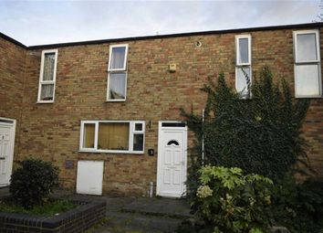 Thumbnail 3 bed terraced house to rent in Bellflower Mews, Basildon, Essex