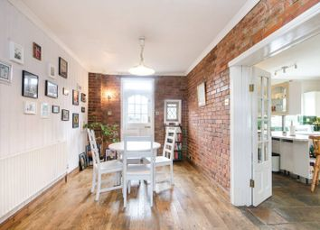 Thumbnail 3 bed property to rent in Sidmouth Road, Brondesbury Park