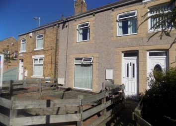 Thumbnail 2 bedroom terraced house to rent in Portia Street, Ashington