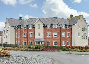 Thumbnail 1 bed flat for sale in Hyde Park, Lords Way, Andover