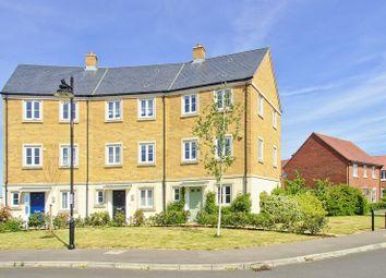 Thumbnail 4 bedroom terraced house for sale in Elbridge Avenue, Bognor Regis