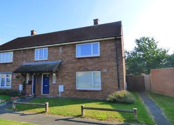 Thumbnail 2 bed property to rent in Fourth Avenue, Scampton, Lincoln