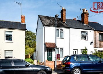 Thumbnail 3 bed end terrace house for sale in Brookers Corner, Crowthorne, Berkshire