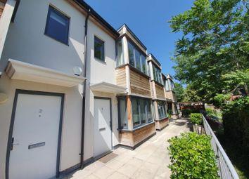 Thumbnail 3 bed terraced house for sale in Oaks Road, Tenterden
