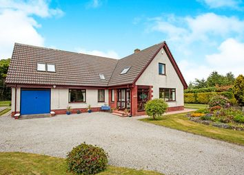 Thumbnail 5 bed detached house for sale in Stable End, Clarencefield, Dumfries