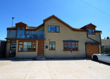 Thumbnail 5 bed detached house for sale in 82 Fleet Lane, Queensbury