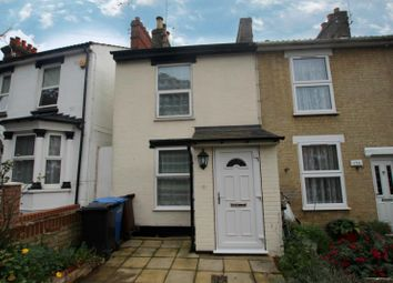 Thumbnail 2 bedroom end terrace house to rent in The Drift, Spring Road, Ipswich