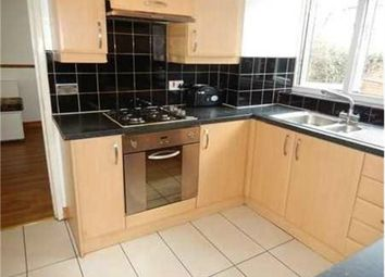 Thumbnail 3 bed semi-detached house to rent in Western Drive, Grainger Park, Newcastle Upon Tyne, Tyne And Wear